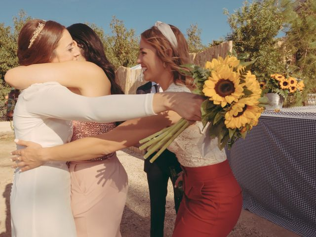 La boda de Miki y Marta en Murcia, Murcia 59