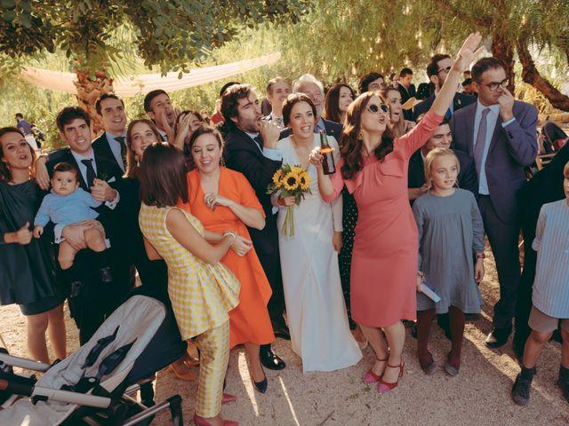 La boda de Miki y Marta en Murcia, Murcia 62
