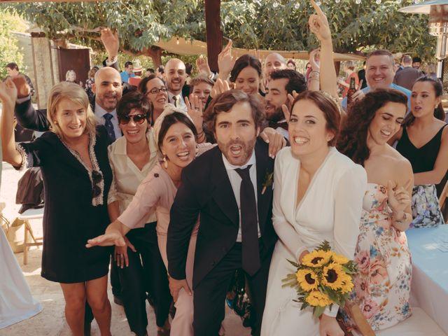 La boda de Miki y Marta en Murcia, Murcia 64
