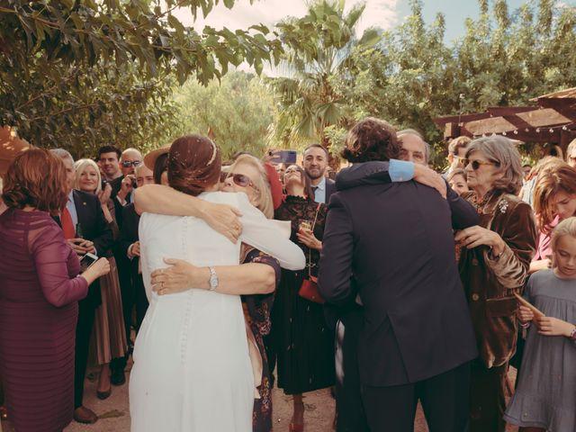 La boda de Miki y Marta en Murcia, Murcia 65