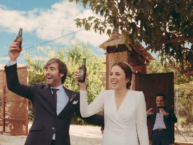 La boda de Miki y Marta en Murcia, Murcia 66