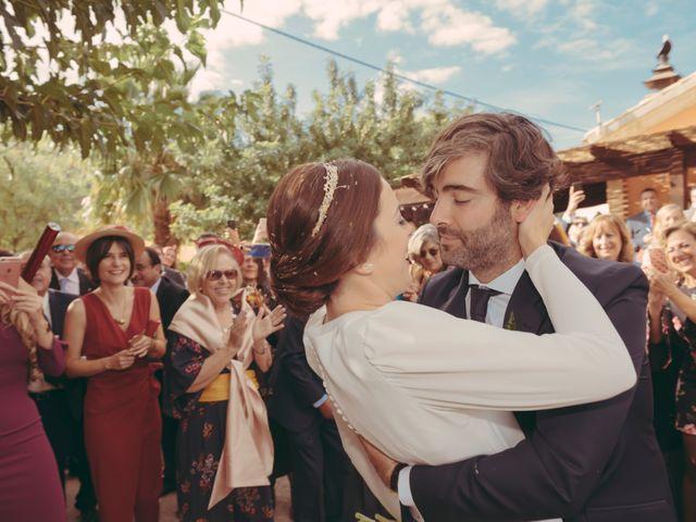 La boda de Miki y Marta en Murcia, Murcia 67