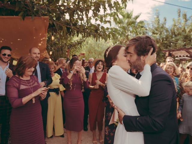La boda de Miki y Marta en Murcia, Murcia 68