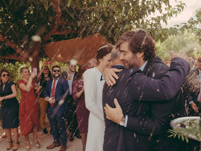 La boda de Miki y Marta en Murcia, Murcia 69