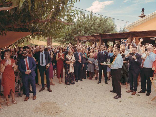 La boda de Miki y Marta en Murcia, Murcia 70