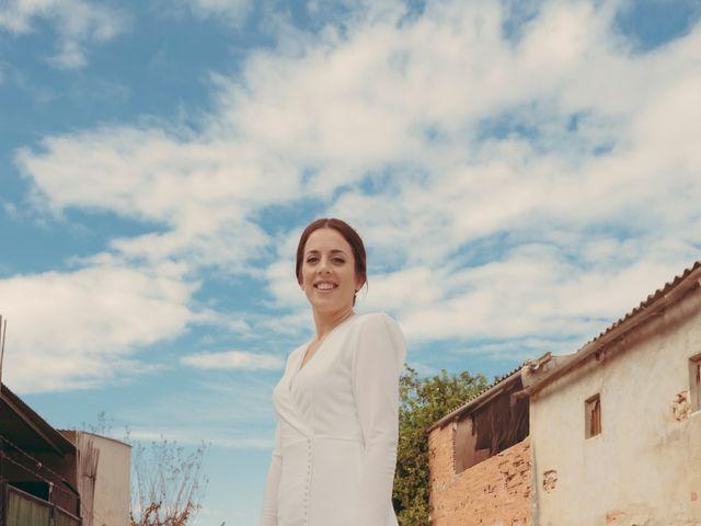 La boda de Miki y Marta en Murcia, Murcia 71