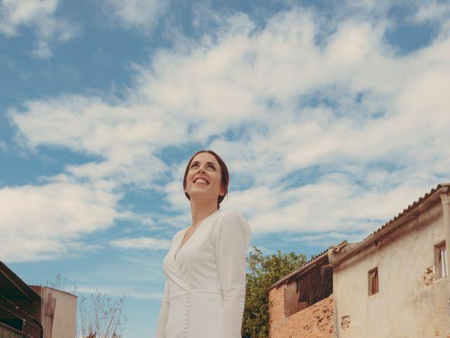 La boda de Miki y Marta en Murcia, Murcia 72