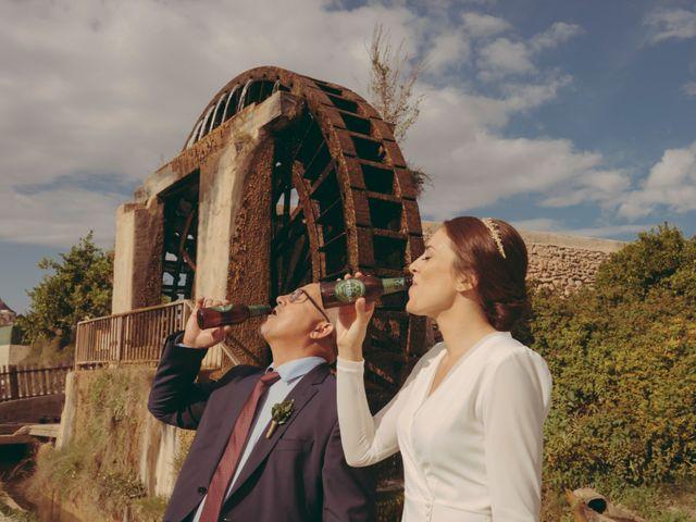 La boda de Miki y Marta en Murcia, Murcia 74