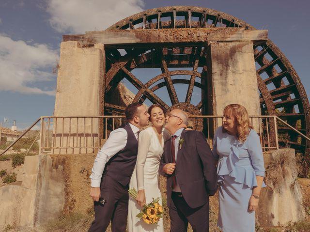 La boda de Miki y Marta en Murcia, Murcia 76