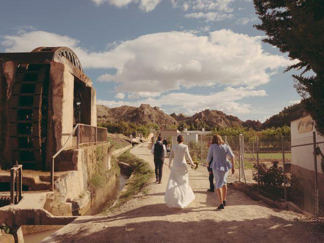 La boda de Miki y Marta en Murcia, Murcia 77