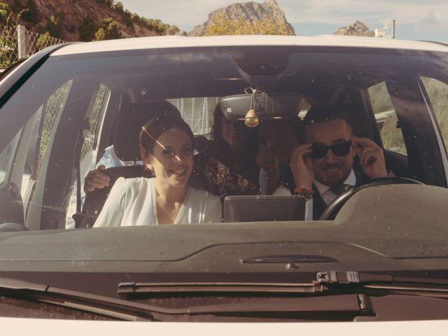 La boda de Miki y Marta en Murcia, Murcia 78