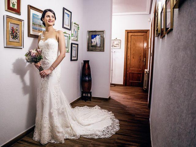 La boda de Alejandro y Nereida en Alacant/alicante, Alicante 16