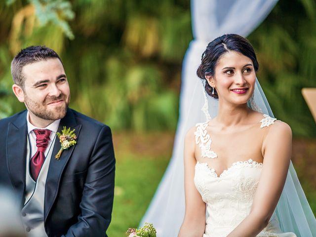 La boda de Alejandro y Nereida en Alacant/alicante, Alicante 19