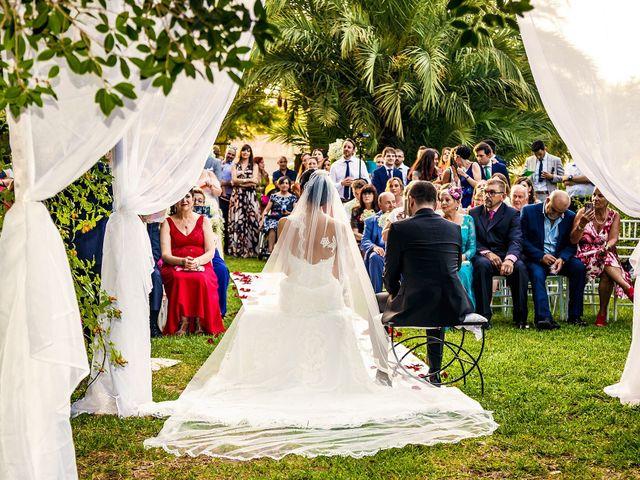La boda de Alejandro y Nereida en Alacant/alicante, Alicante 20