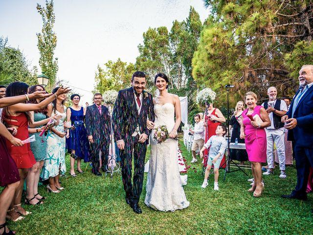 La boda de Alejandro y Nereida en Alacant/alicante, Alicante 23