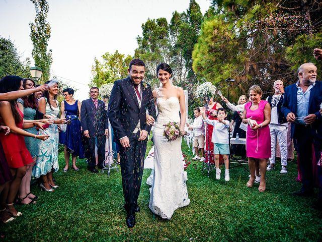 La boda de Alejandro y Nereida en Alacant/alicante, Alicante 24