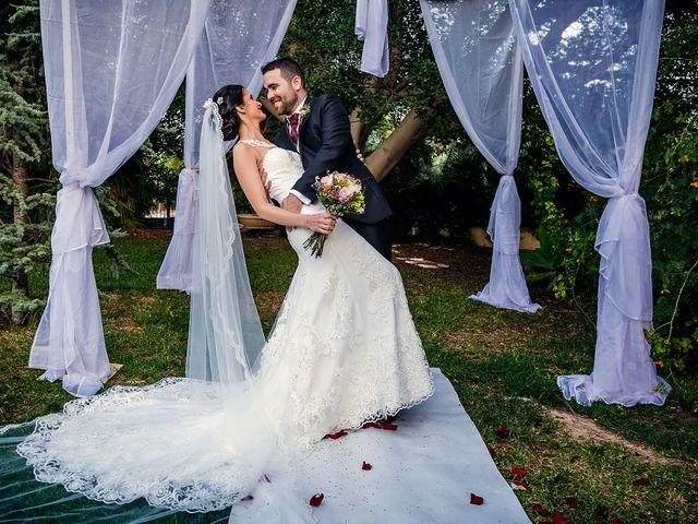 La boda de Alejandro y Nereida en Alacant/alicante, Alicante 26