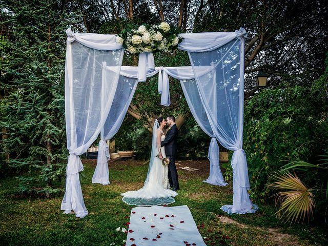La boda de Alejandro y Nereida en Alacant/alicante, Alicante 27