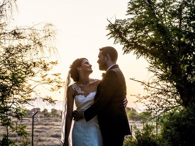 La boda de Alejandro y Nereida en Alacant/alicante, Alicante 28