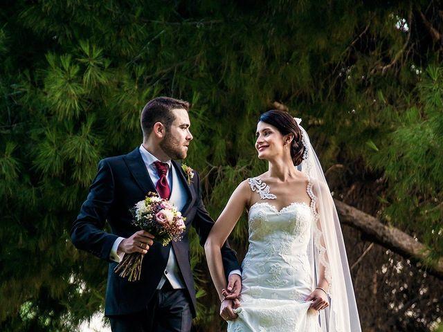 La boda de Alejandro y Nereida en Alacant/alicante, Alicante 29