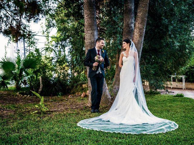 La boda de Alejandro y Nereida en Alacant/alicante, Alicante 30