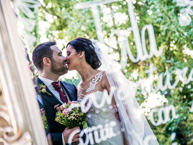 La boda de Alejandro y Nereida en Alacant/alicante, Alicante 32