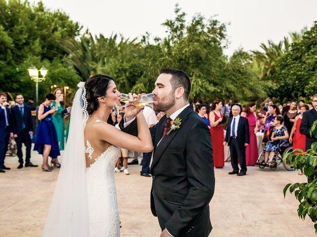La boda de Alejandro y Nereida en Alacant/alicante, Alicante 33