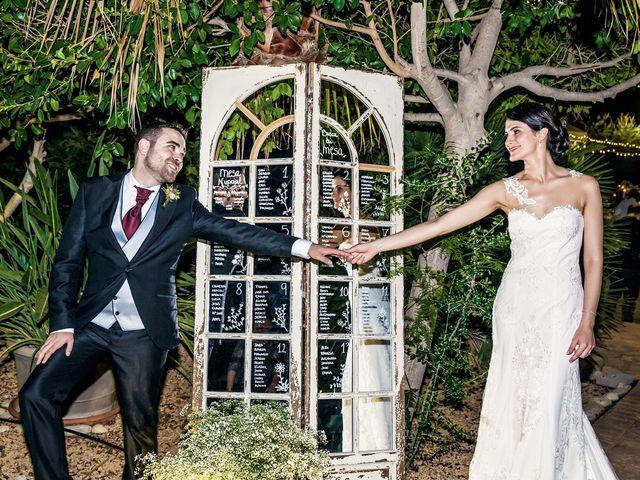 La boda de Alejandro y Nereida en Alacant/alicante, Alicante 34