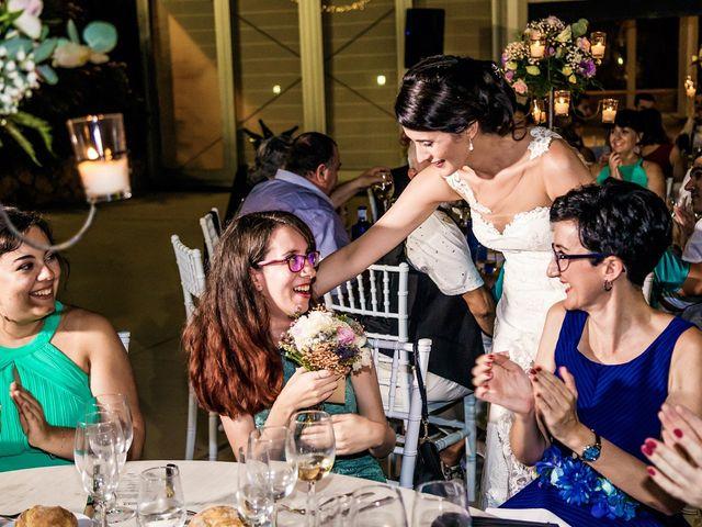 La boda de Alejandro y Nereida en Alacant/alicante, Alicante 36