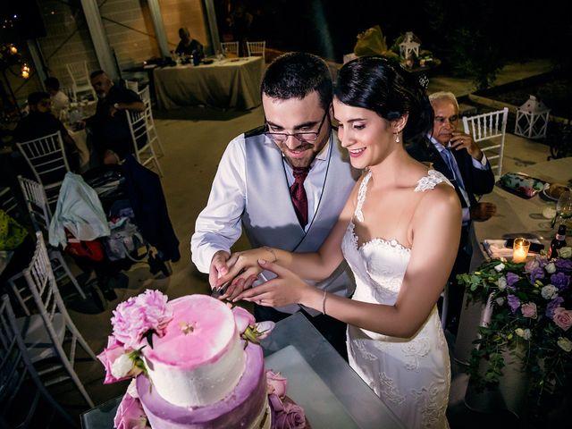 La boda de Alejandro y Nereida en Alacant/alicante, Alicante 37