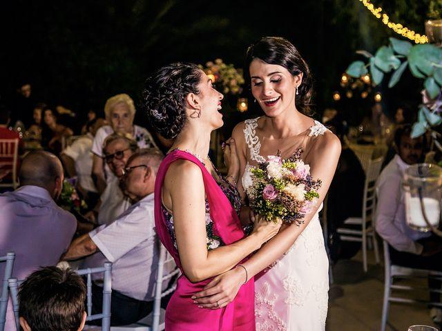 La boda de Alejandro y Nereida en Alacant/alicante, Alicante 38