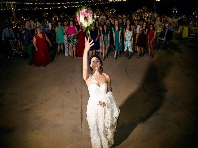 La boda de Alejandro y Nereida en Alacant/alicante, Alicante 39