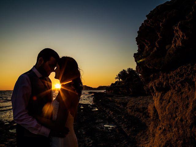 La boda de Alejandro y Nereida en Alacant/alicante, Alicante 47
