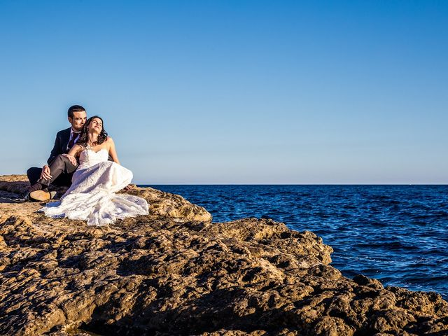 La boda de Alejandro y Nereida en Alacant/alicante, Alicante 49