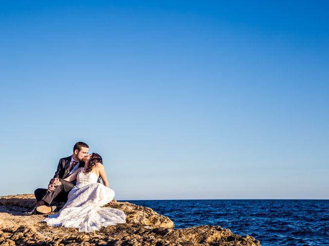 La boda de Alejandro y Nereida en Alacant/alicante, Alicante 50