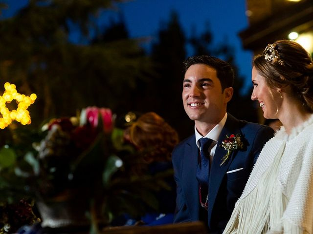 La boda de Alejandro y Raquel en Toledo, Toledo 9
