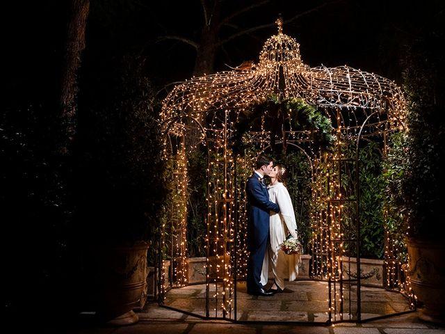 La boda de Alejandro y Raquel en Toledo, Toledo 11