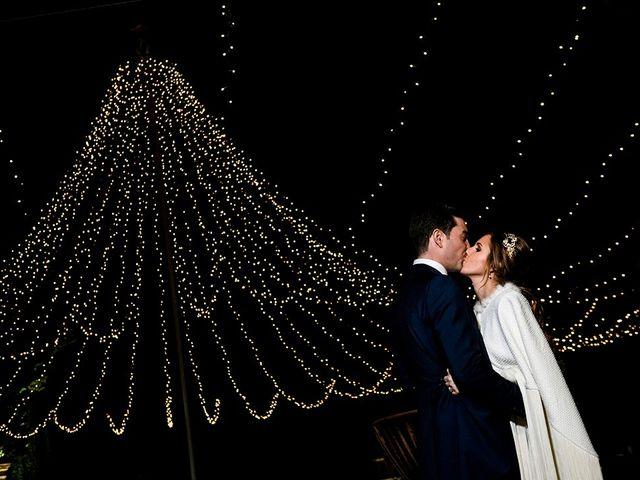 La boda de Alejandro y Raquel en Toledo, Toledo 12