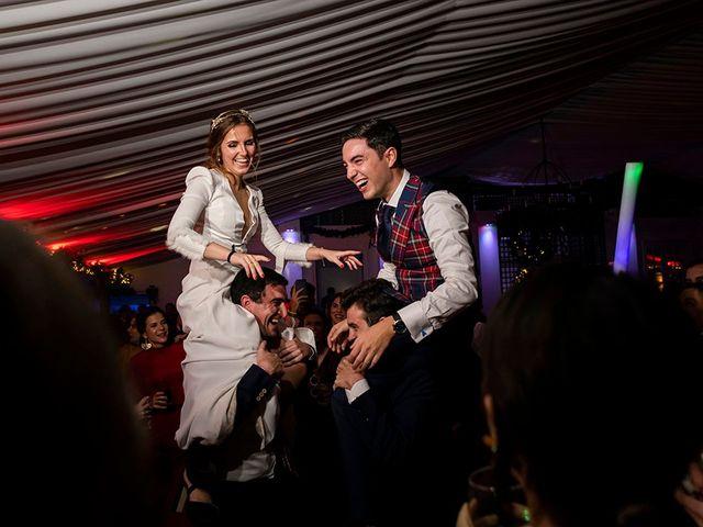 La boda de Alejandro y Raquel en Toledo, Toledo 1