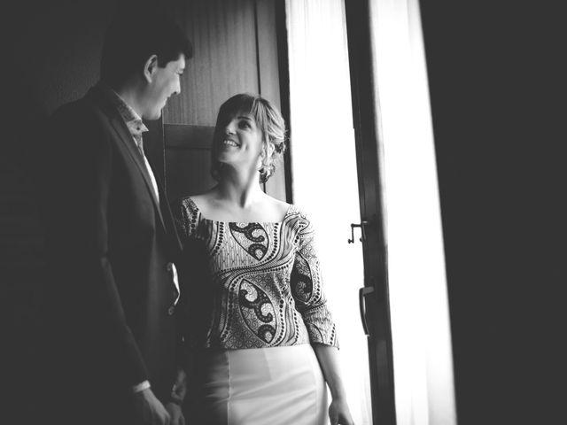 La boda de Miguel y Tamara en Muxika, Vizcaya 21