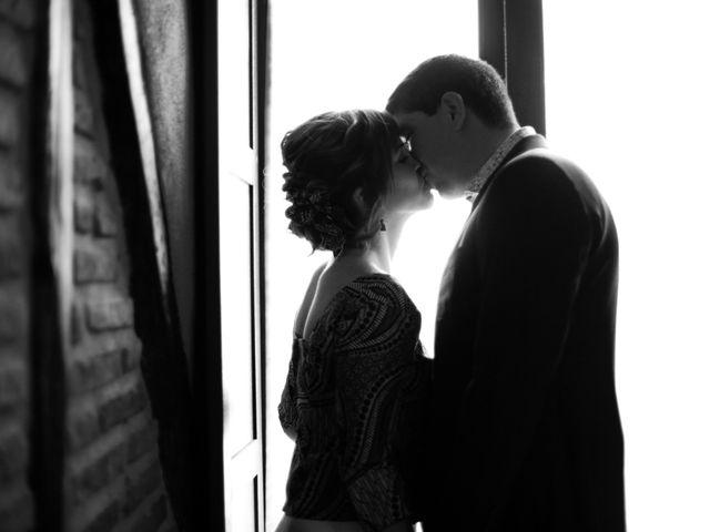 La boda de Miguel y Tamara en Muxika, Vizcaya 25
