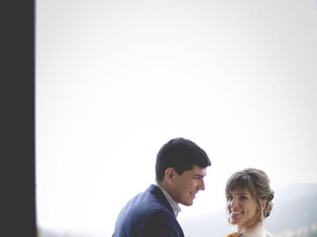 La boda de Miguel y Tamara en Muxika, Vizcaya 27
