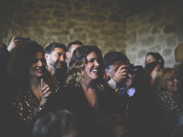 La boda de Miguel y Tamara en Muxika, Vizcaya 41