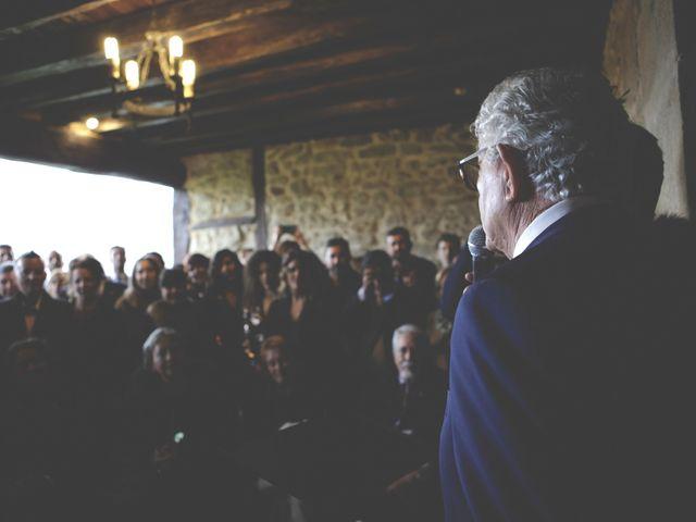 La boda de Miguel y Tamara en Muxika, Vizcaya 44