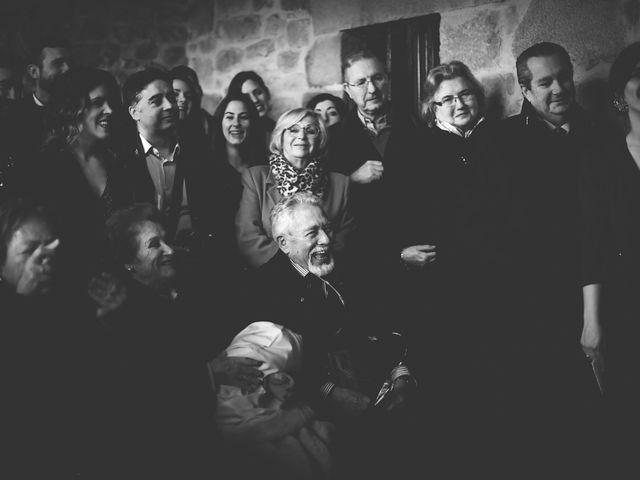 La boda de Miguel y Tamara en Muxika, Vizcaya 46