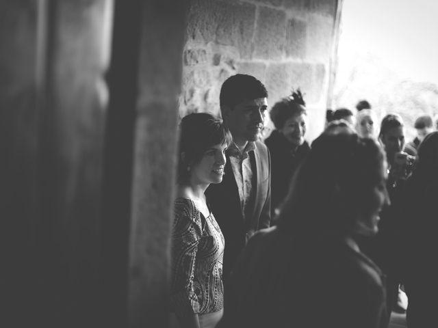 La boda de Miguel y Tamara en Muxika, Vizcaya 48