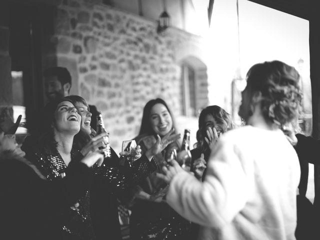 La boda de Miguel y Tamara en Muxika, Vizcaya 89
