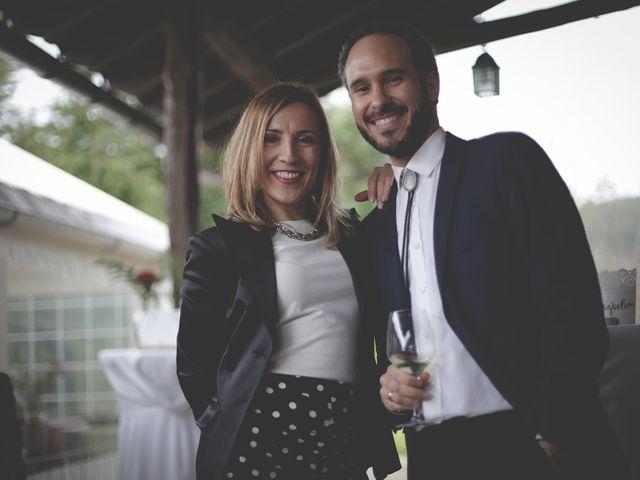 La boda de Miguel y Tamara en Muxika, Vizcaya 96