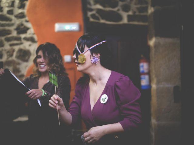 La boda de Miguel y Tamara en Muxika, Vizcaya 99