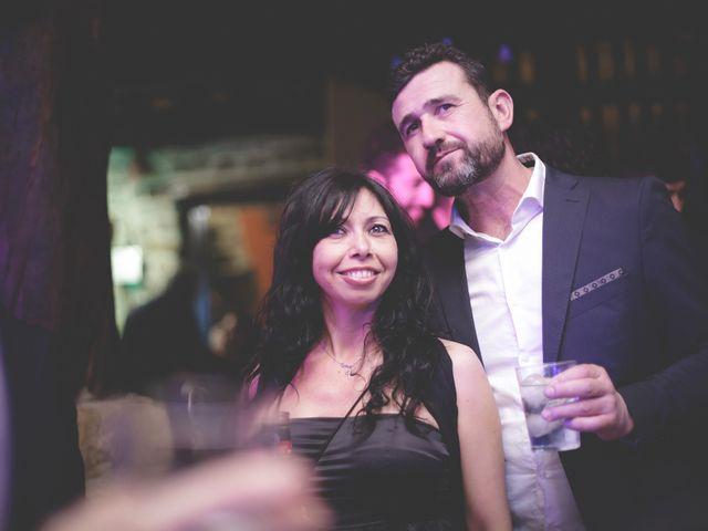 La boda de Miguel y Tamara en Muxika, Vizcaya 103